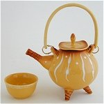 Contemporary Design Tea Sets