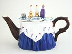 Sabet Table Teapot
