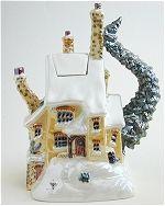 House Teapots