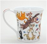 Cats Galore Jura Mug (2)