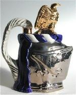Gary Seymout Knighttime Teapot