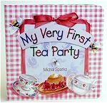 My 1st Tea Party