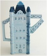Tower Bridge Teapot