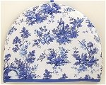 French Toile Tea Cosy