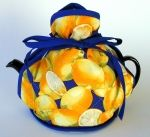 Lemon Tea Cosy