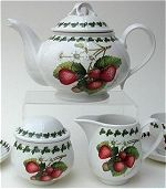 Beehouse Tea Cups and Mugs