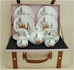 Peter Rabbit Tea Basket