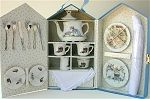 Brambley Hedge Tea Set