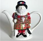 Yoeman Sadler Teapot