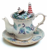 Storm in a Teacup Teapot