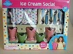 Ice Cream Play Set