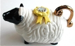 Tea for Ewe Sheep Teapot